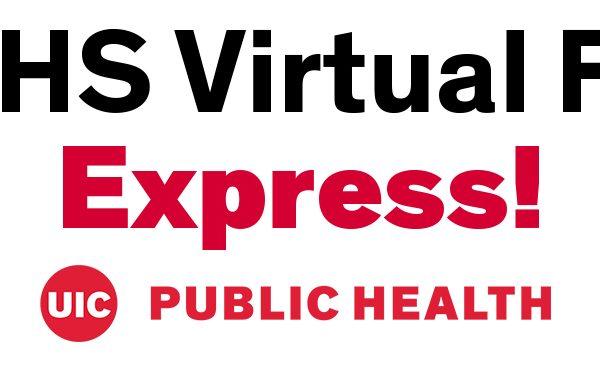 virutal fair logo